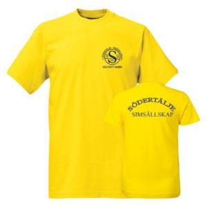 Barn-tshirt